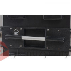 Case Rack ABS 19